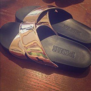 Victoria secret sandals